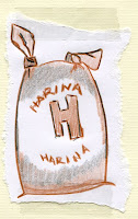 Las Harinas