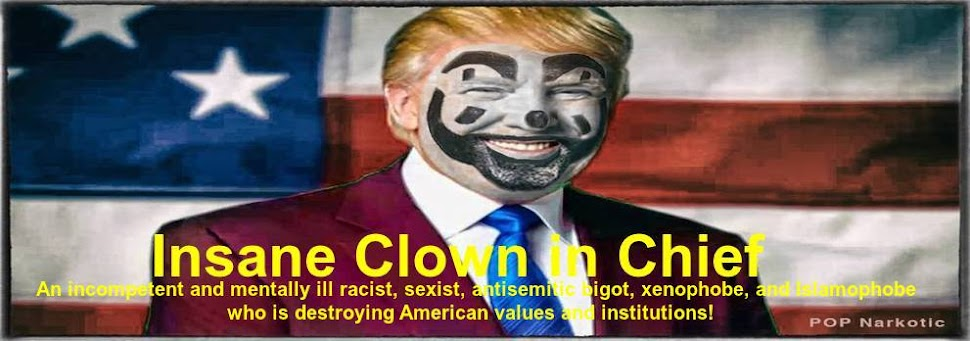 Insane Clown in Chief