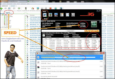 Airtel working hack proxy 2012