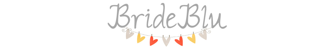 brideblu {life, loves and handmade}