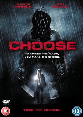 Watch Choose 2011 BRRip Hollywood Movie Online | Choose 2011 Hollywood Movie Poster
