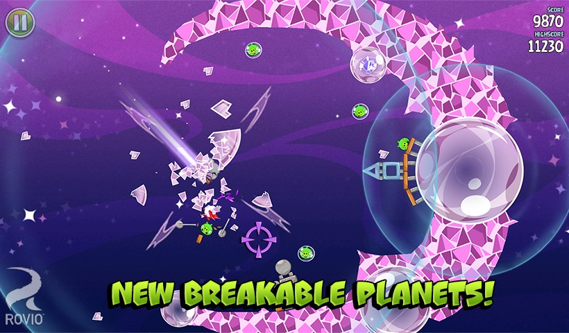 angry birds space game free download for android mobile