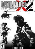 Delta Force Xtreme 2 PC Setup For Free