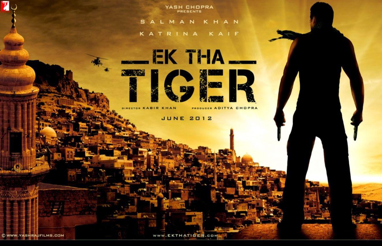 Salman Khan New Wallpaper Ek Tha Tiger HD Wallpaper for PC