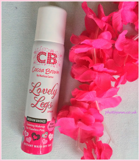 cocooa-brown-lovely-legs-review
