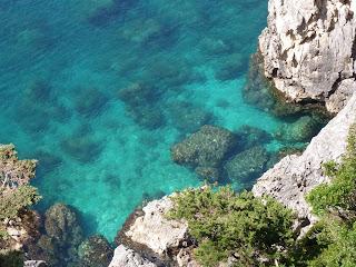 Paleo Corfu