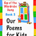 Our Poems for Kids - Free Kindle Fiction