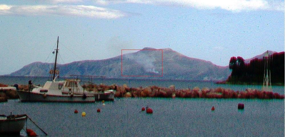 Έτσι λύνει το πρόβλημα της διαχείρισης των απορριμμάτων ο Δήμος Υδραίων