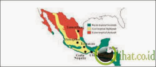 Meso Amerika