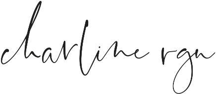 Charline Rgn - Blog Lifestyle, Beauté et Parentalité