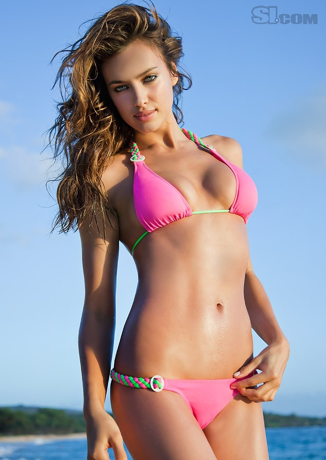 For support Sports illustrated bikini videos