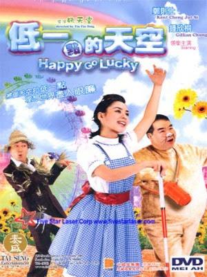 Người Khuyết Tật - Happy Go Lucky (2003)