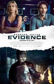 Evidence (2013) Online Gratis