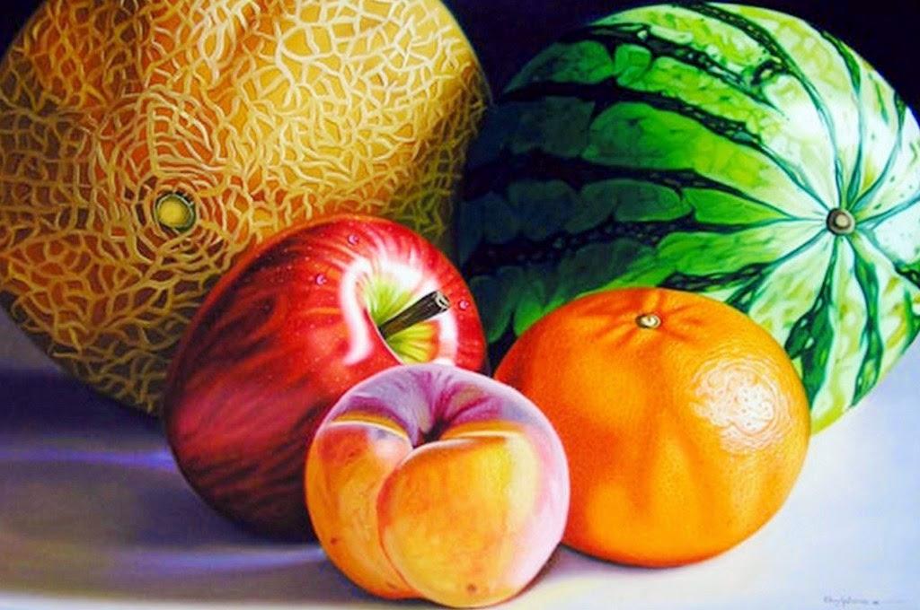 Im genes arte pinturas bodegones de naturaleza muerta - Fotos de bodegones de frutas ...