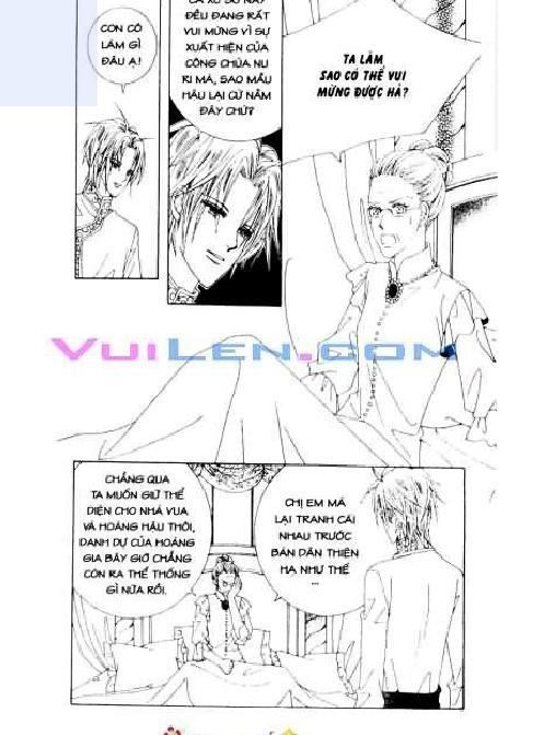 Công chúa của tôi Chapter 7 - Trang 2
