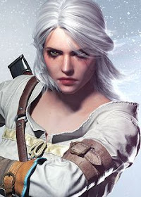Ciri (The Witcher 3)