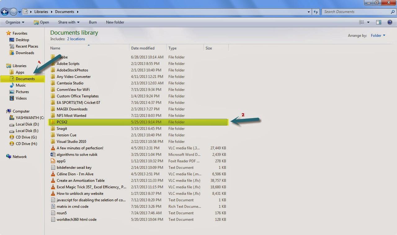 Ps2 emulator complete bios mem card