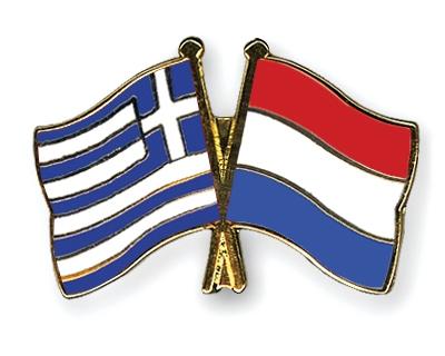 Hà Lan và Hy Lạp