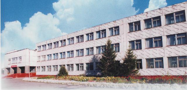 Муромцевский лицей №1