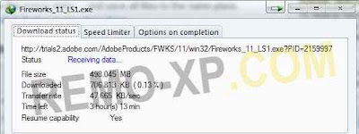 Adobe Fireworks CS5 download