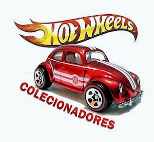 HOT WHEELS COLECIONADORES NO FACEBOOK