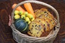 VEGETABLE CAKE<br> 野菜ケーキ