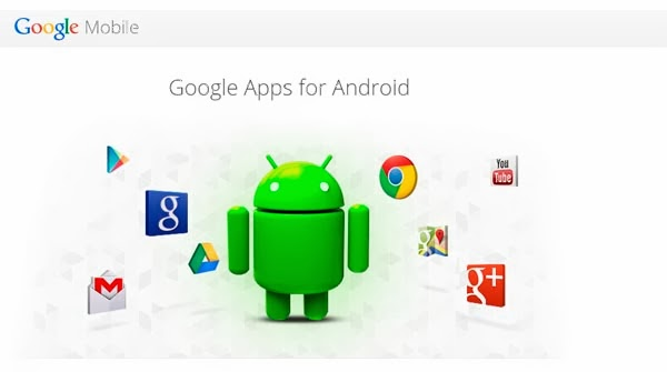 The number one reason it's good to be Google, MOBILE!