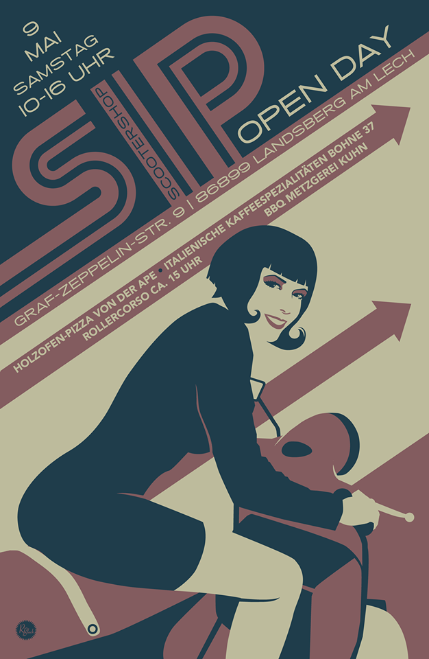 S.I.P 2015 Open Day
