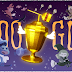 Halloween - Global Candy Cup 2015 - Google Doodle