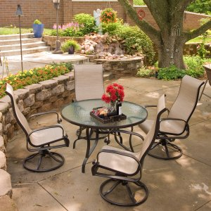 How To Redesigning Patio