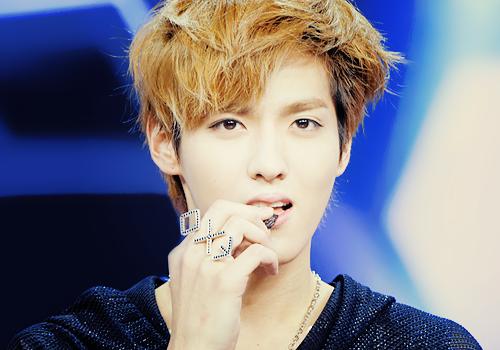 2014 EXO Kris