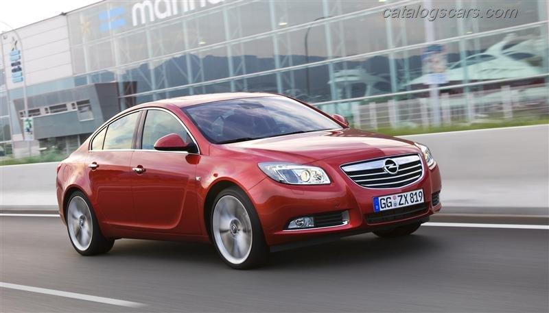 صور سيارة اوبل انسيجنيا 2013 - اجمل خلفيات صور عربية اوبل انسيجنيا 2013 - Opel Insignia Photos Opel-Insignia_2012_800x600_wallpaper_17.jpg