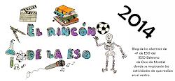 Blog de actividades  complementarias y extraescolares