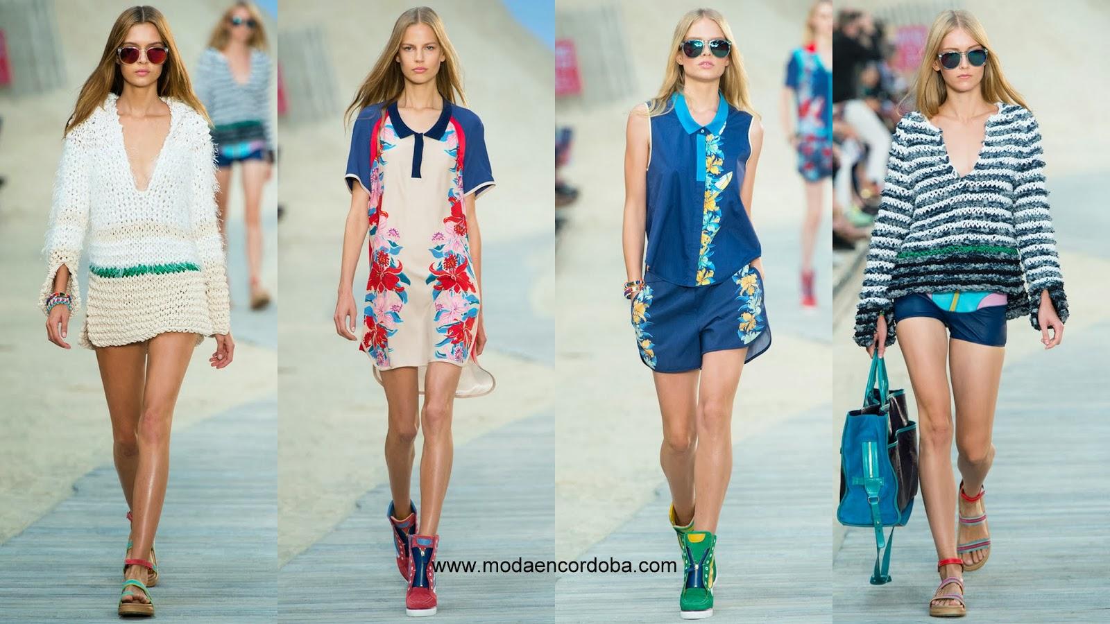 moda mujer verano 2014