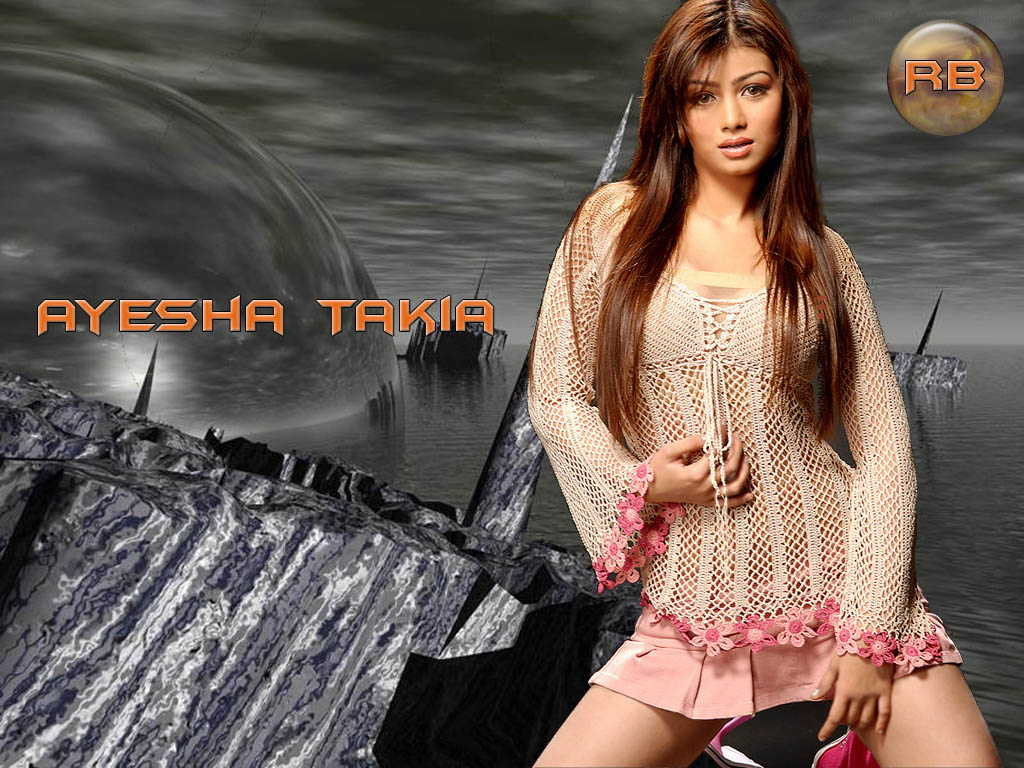 Wallpapers Gallery: Special Jeans Tops Ayesha Takia