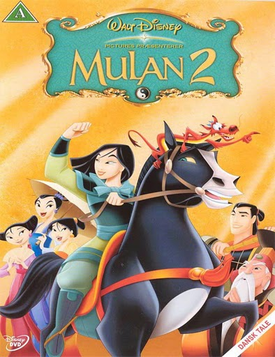 Ver  Mulan 2 – 2004