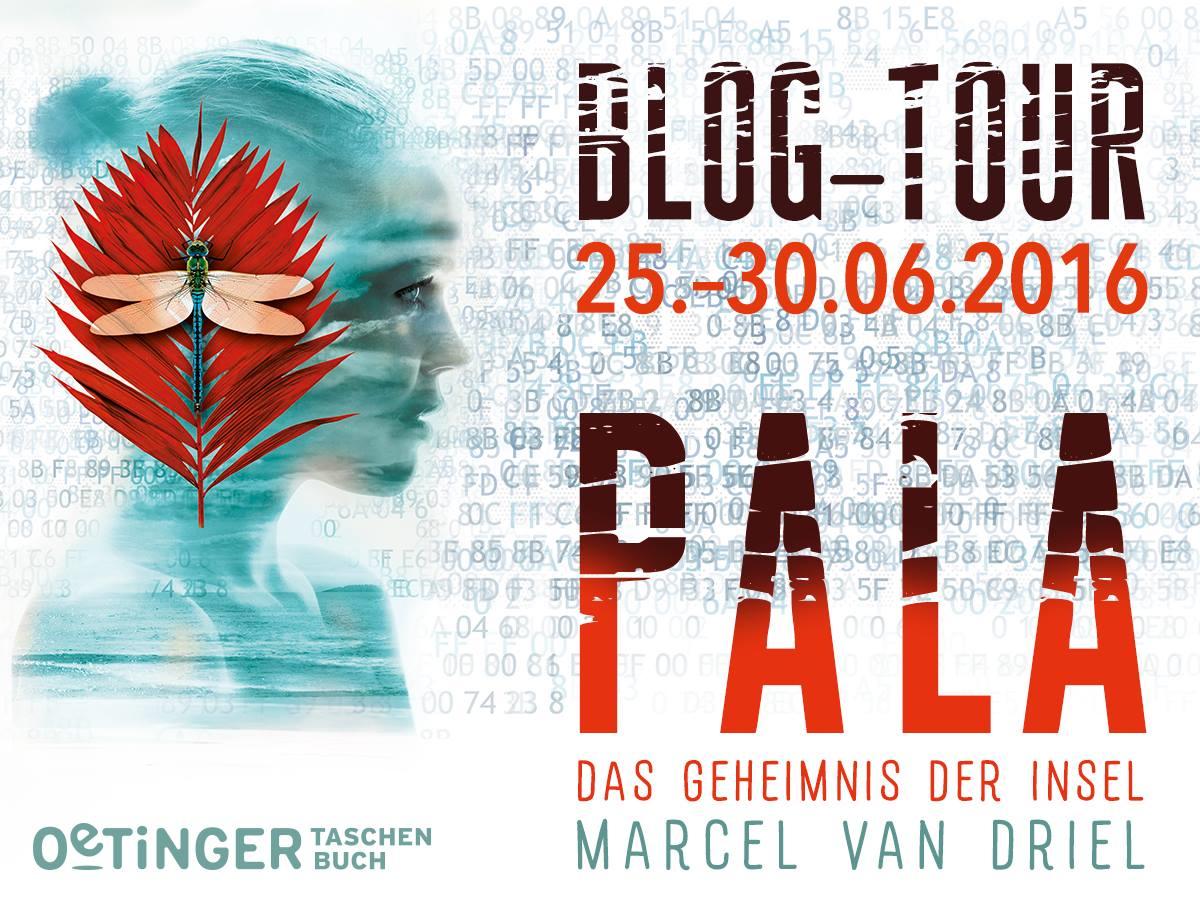 Blogtour 25.06. - 30.06.