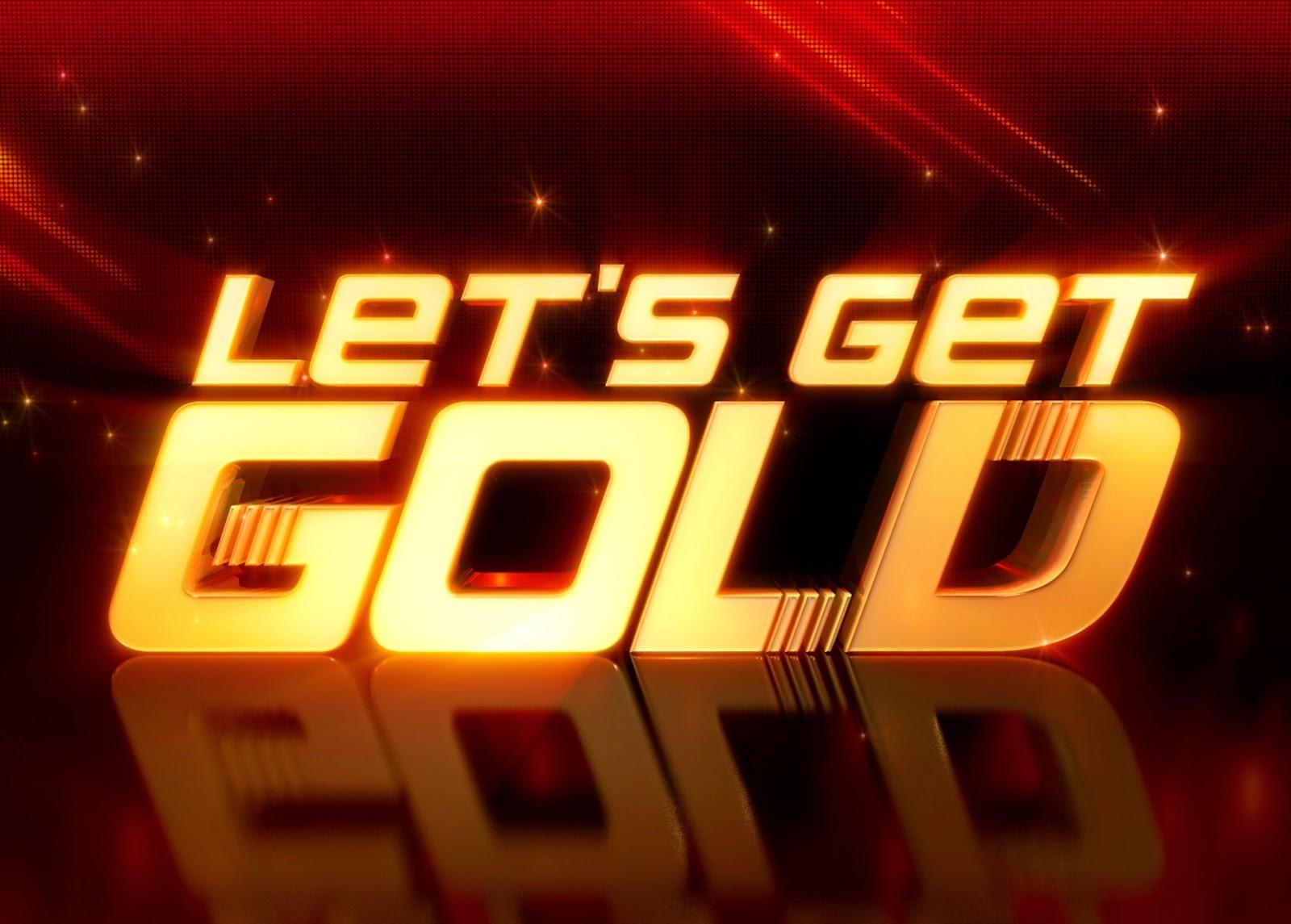 simpan emas fizikal
