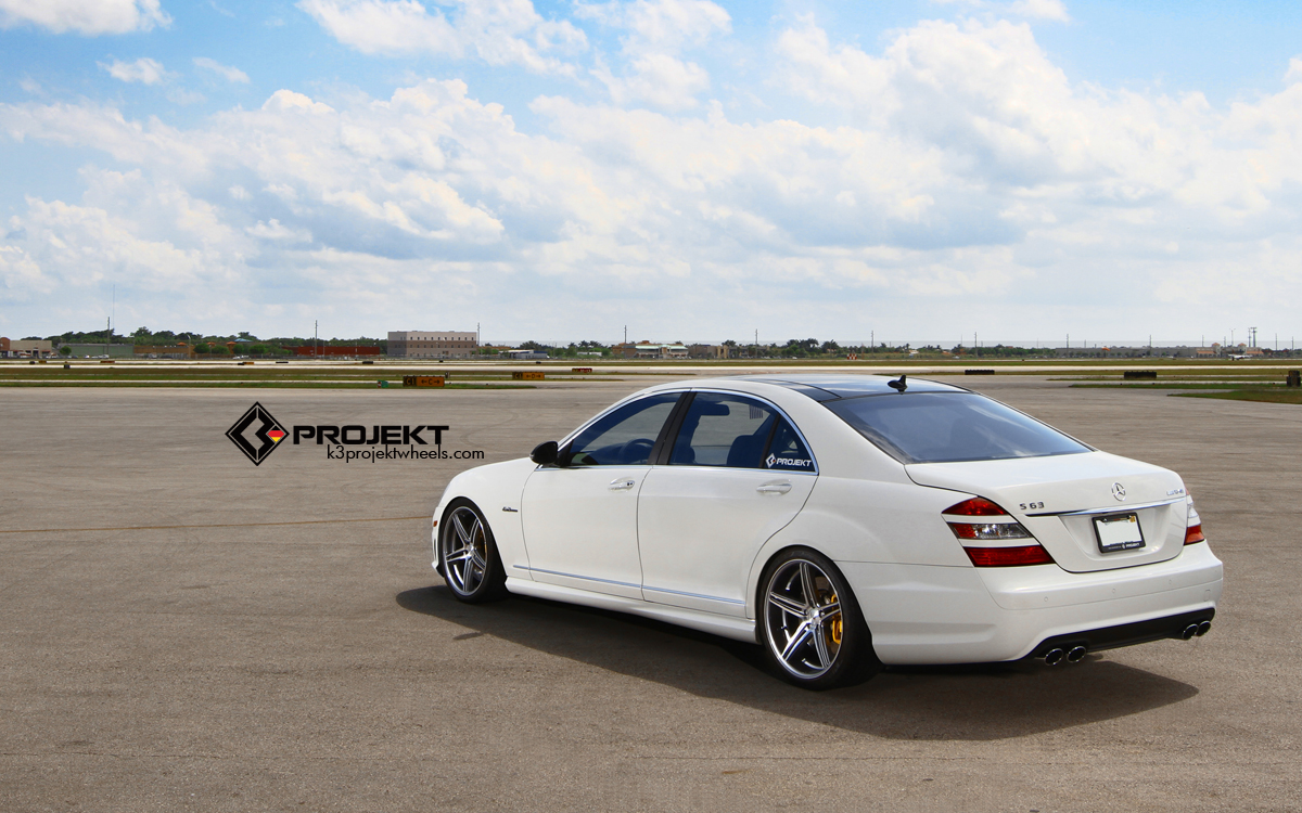 davide458italia 2012 mercedes benz s63 amg by k3 projekt. Black Bedroom Furniture Sets. Home Design Ideas