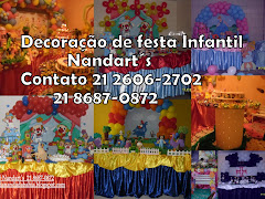 DECORAES INFANTIL