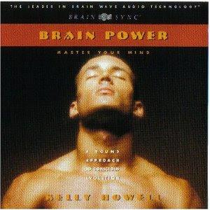 Brain Power - Kelly Howell