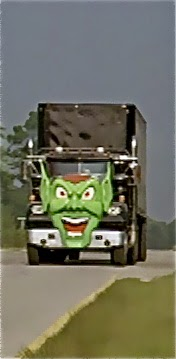 maximum overdrive truck full movie