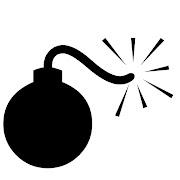 Bomb scare at Moirangkhom (bomb )