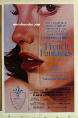 French Fantasies (1973) [Us]