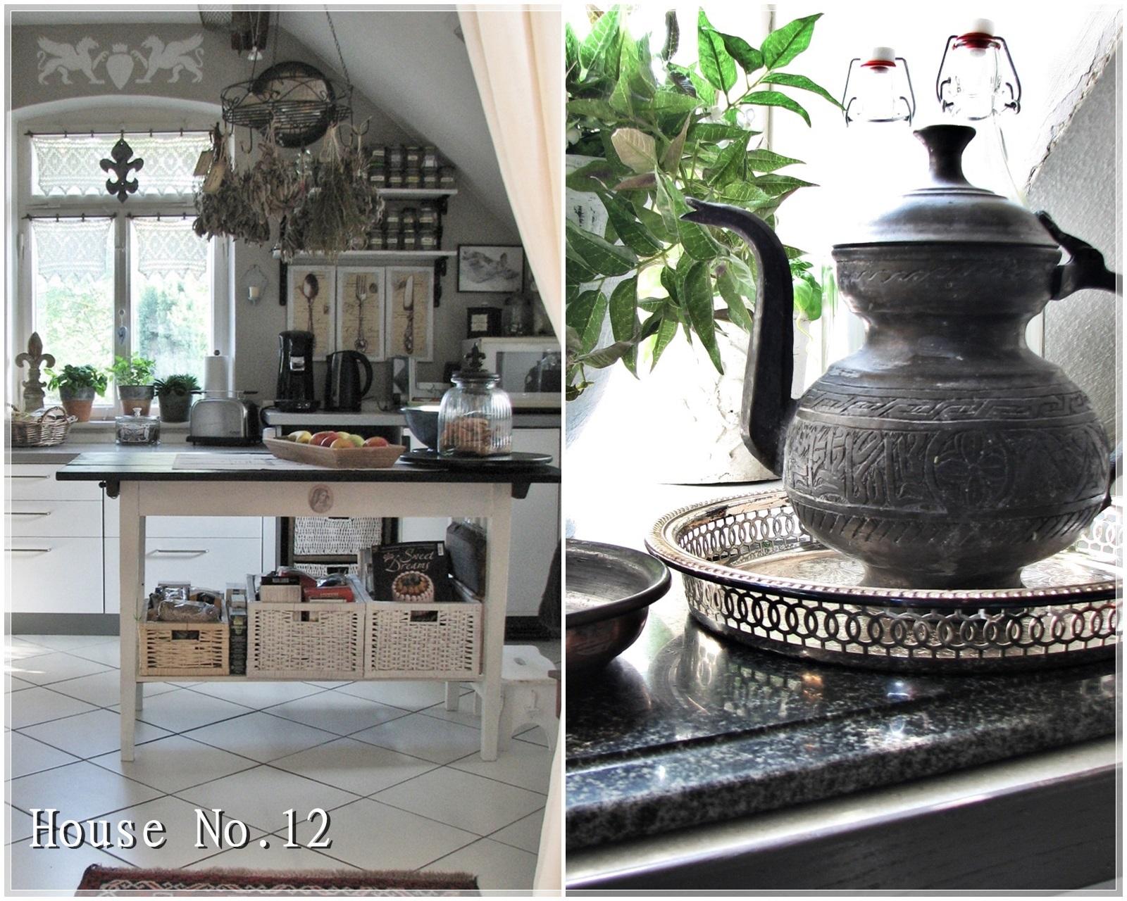rote küche welche arbeitsplatte kuche glas bambus naturstein ...