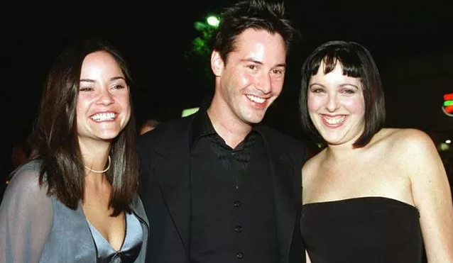 The Heartbreakingly Tragic Story Of Keanu Reeves Revealed - He takes care of his family