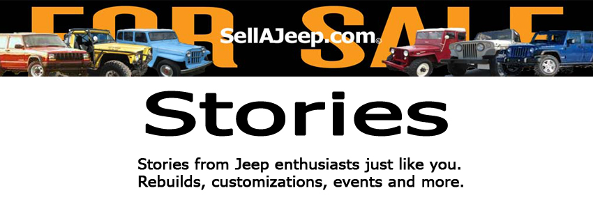 Sell A Jeep Stories