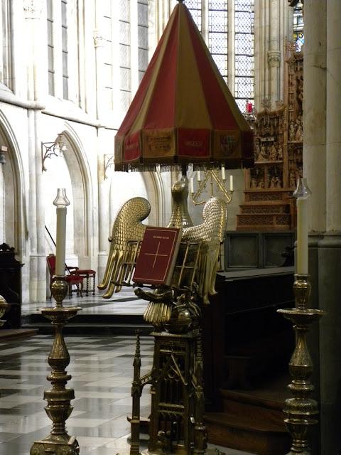 OLV Kerk Tongeren