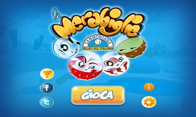 Download Le Merabiglie Sammontana Android Apk+Data (Direct Link)