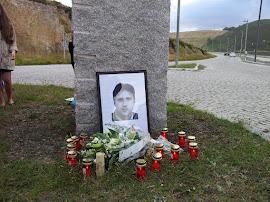 Miguel Ángel Blanco, sigue vivo en nuestro recuerdo